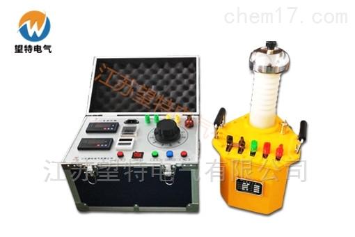 工频耐压仪-三级承试设备清单