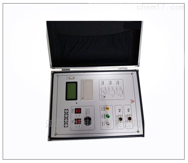 江苏高压介质损耗测试装置厂家