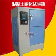 混凝土碳化试验箱