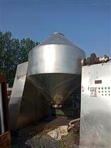 介绍二手双锥回转真空干燥机的用途