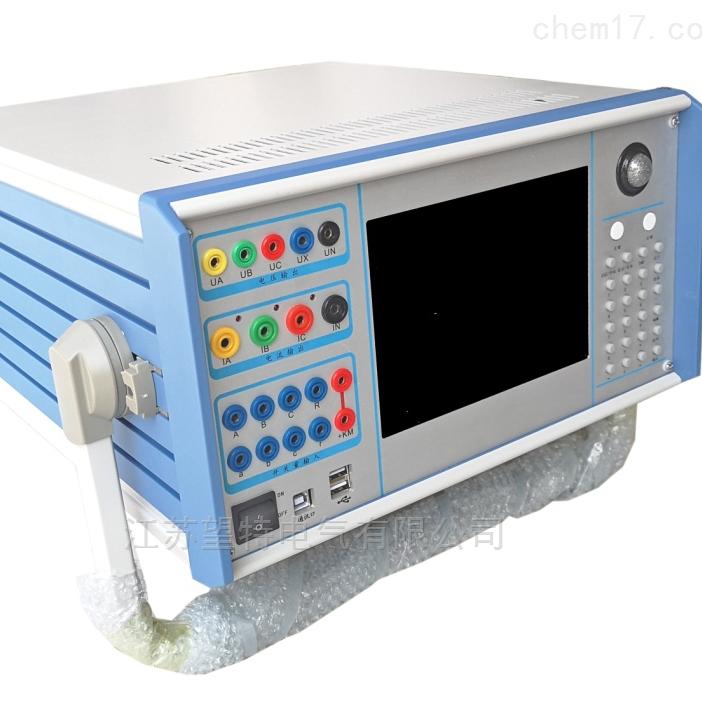 出售六相继电保护测试仪