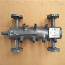 UDZ-01S/-17/19高温高压电站锅炉水位计锅炉电接点水位计测量筒供应商,锅炉电接点液位计价格