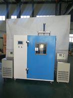 冻土冻胀试验系统