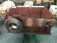 泰兴:QY3D225-22.4-IIP中硬齿面齿轮减速机