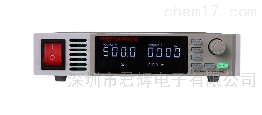 JHT8040系列恒功率宽范围可编程直流电源
