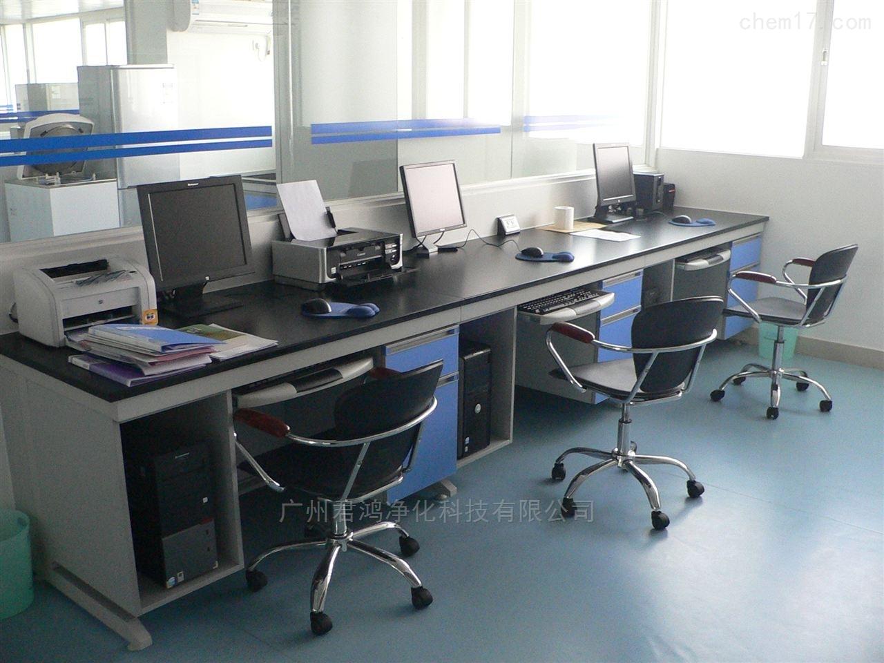 广东省雷州万级实验室装修工程技术支撑