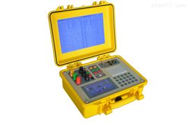 ZD9208H变压器容量空载测试仪