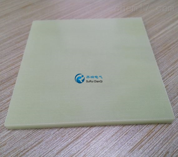 白色FR4环氧板