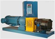 盟尼齿轮泵应用方法