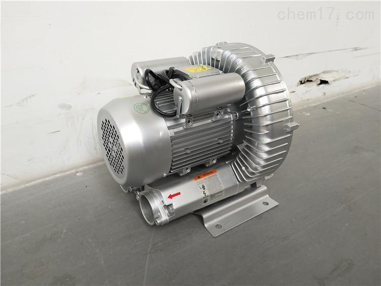 5.5KW全风高压鼓风机