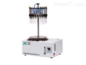 圆形水浴氮吹仪 JC-WD-12/24