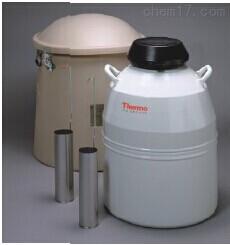 美国热电ArcticExpress Dual运输储存液氮罐