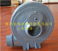 CX工业助燃机专用中压风机