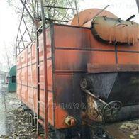 二手3.5吨环保生物质蒸汽锅炉