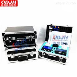 JH-TD02检测水质仪器 交直流两用 泳池水质检测