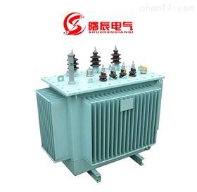 S11 400KVA 10KV油浸式高压变压器10KV