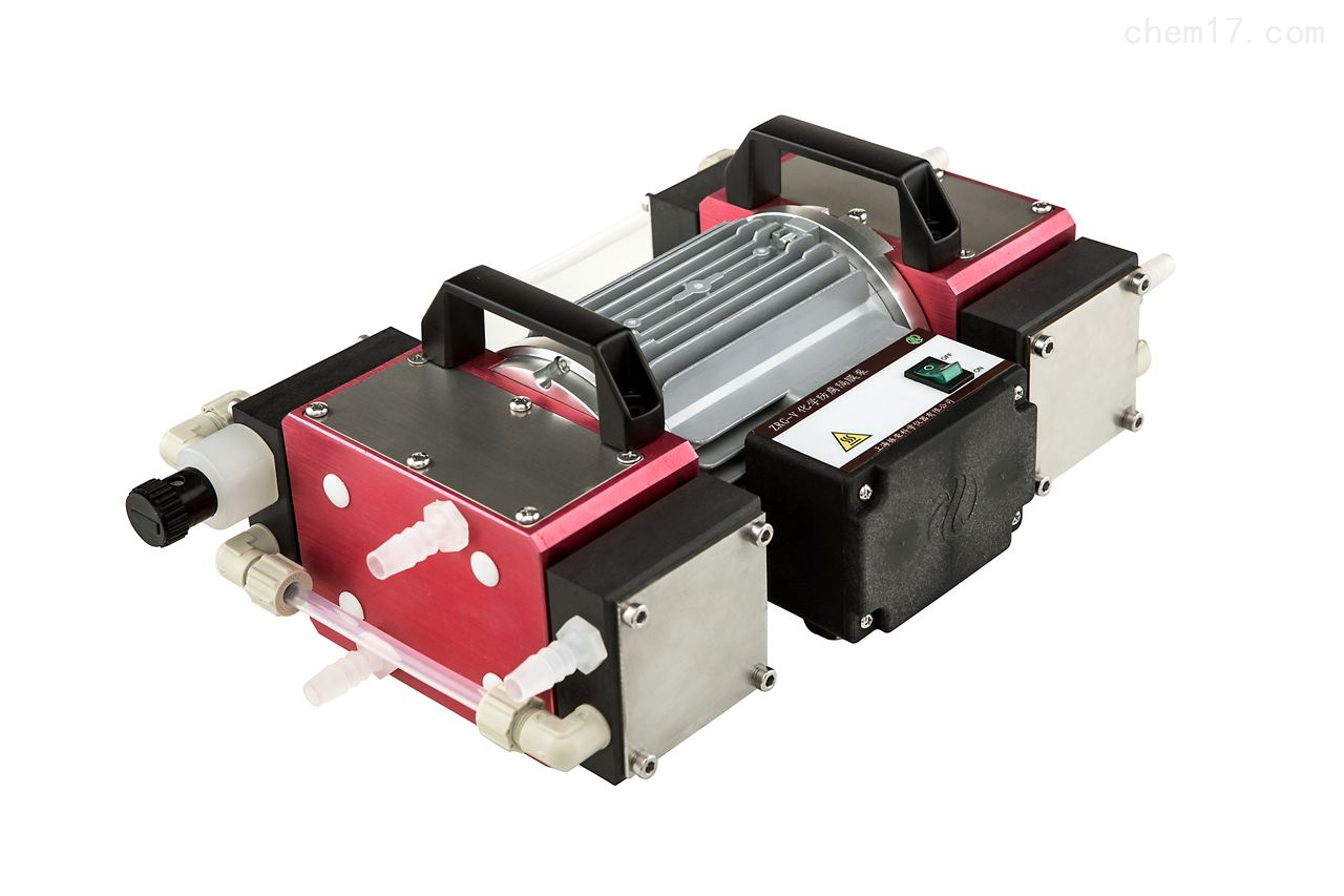 防腐隔膜泵(四级泵)