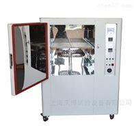 QBHB-150上海橡胶鞋底耐黄变老化试验箱