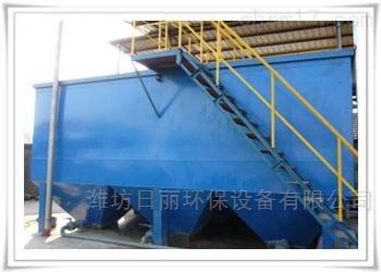 湖南GZP钢制平流沉淀池优质生产厂家