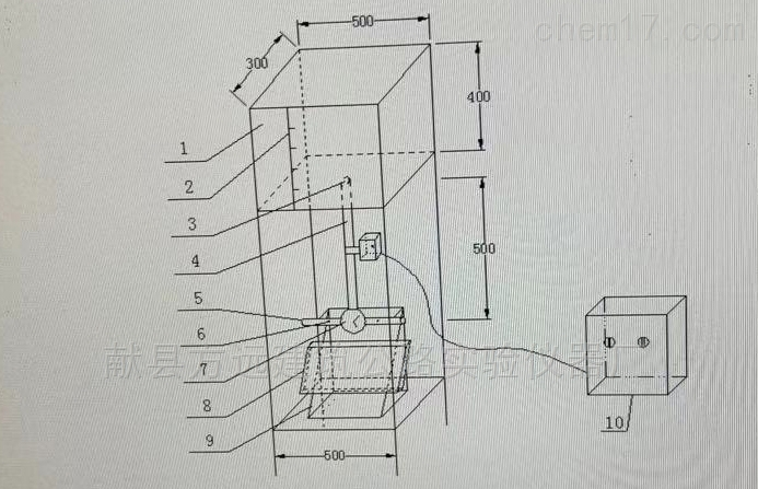 2019饰面砂浆抗泛碱性电控淋水装置