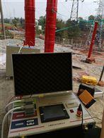 BCJX系列调频串并联谐振高压试验装置器
