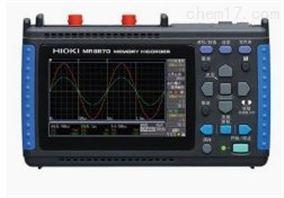 日本日置HIOKI MR8870-30存儲記錄儀