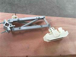 JDS-500*2单极组合式滑触线集电器大量销售