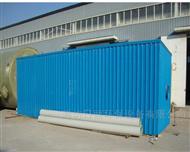 海南岛BF系列生物过滤除臭装置优质生产厂家