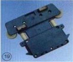 JD4-16/25普通型四极复合管集电器