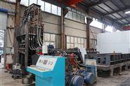 400吨废钢龙门剪每小时用多少度电?