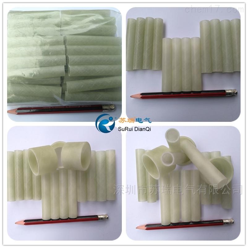 环氧玻璃纤维管实物拍摄图