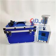 科研用智能流量tsp采样器大气颗粒物取样器