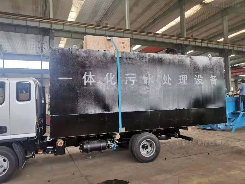 广东酒厂污水处理设备优质生产厂家