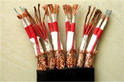 YBF橡套扁平电缆Z新型号