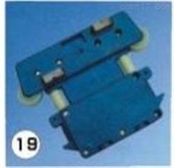 JDR4-16/40多极滑触线集电器厂家直销