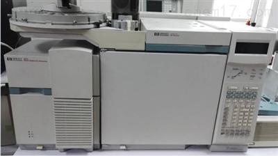 安捷伦GCMS原装进口二手安捷伦气相色谱质谱联用仪