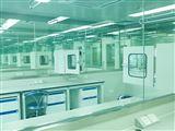 jh佛山市实验室家具边台及通风系统整体规划