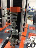QB-8102数显式塑料薄膜拉力试验机
