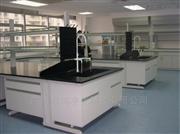 广州从化实验室通风系统装修工程案例解说