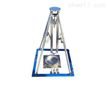 防水卷材抗冲击性能试验机