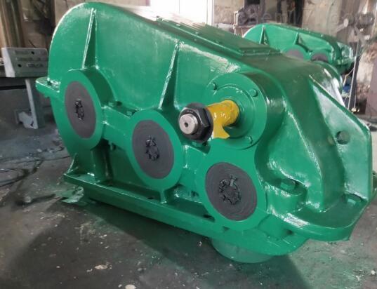 供应:ZQD850-291.19-1大速比齿轮减速机