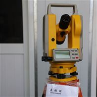 四级承修设备清单-经纬仪测量精度
