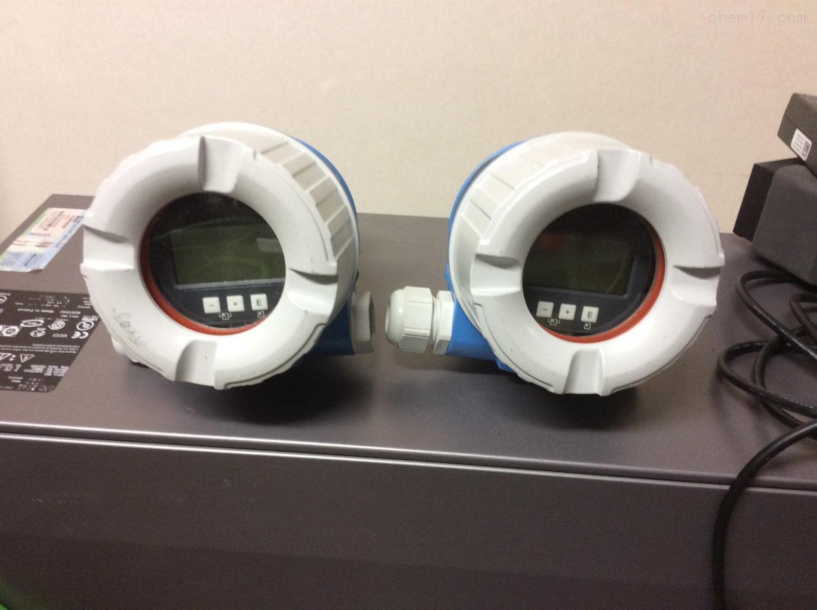 PMP51压力变送器使用手册以及安装方式