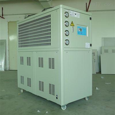 QX-8A光纖激光器冷卻風冷式冷水機