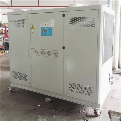 QX-8AR大型吹膜水冷式冷风机
