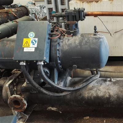 60匹 70匹 80匹日菱牌螺杆式工业冷水机保养维护