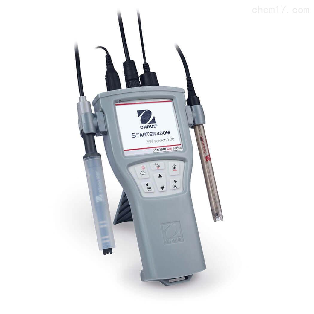 奥豪斯ST400M便携式多参数仪表