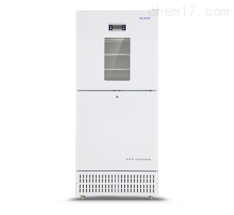 YCD-EL450美菱实验室医用冷藏冷冻冰箱450升