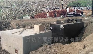 内蒙古淀粉污水处理设备优质生产厂家