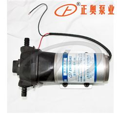 上奧牌DP-35微型高壓電動隔膜泵 塑料耐腐泵